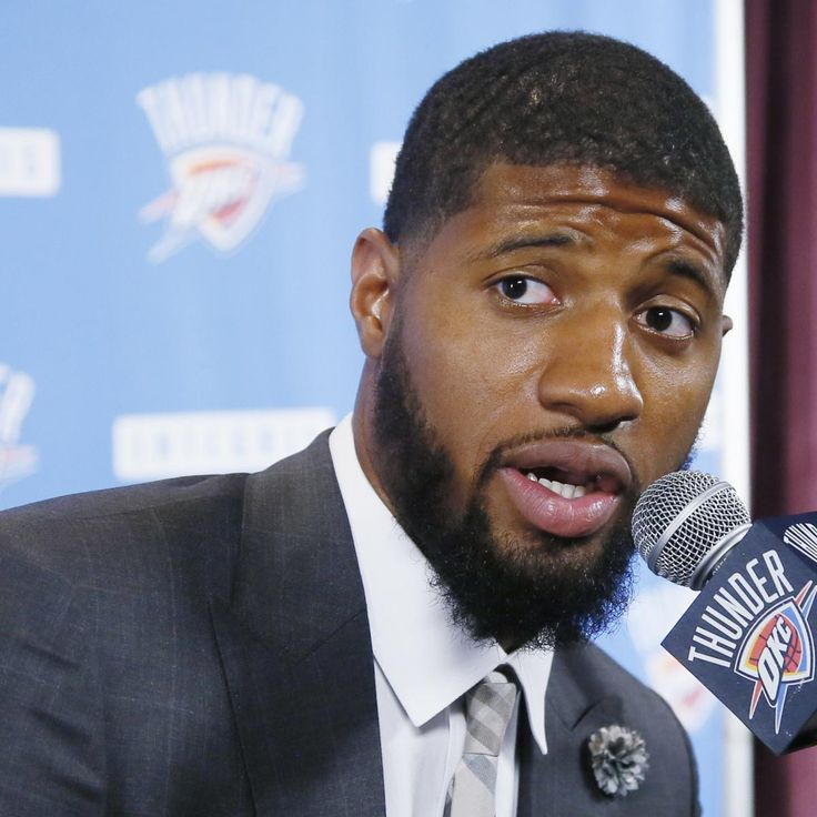Paul George  told ESPN's Adrian Wojnarowski on Thursday he was aware the Indiana Pacers discussed a trade that would have sent him to the Golden State Warriors before he was ultimately dealt to the Oklahoma City Thunder...   https://www.yelp.com/biz/megan-physical-therapy-and-rehabilitation-center-philadelphia
