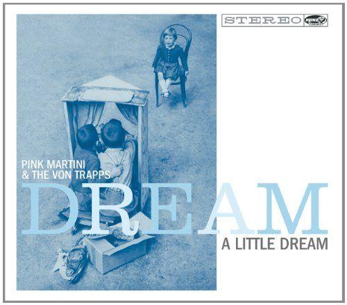 Dream a Little Dream - http://bandshirts.org/product/dream-a-little-dream/