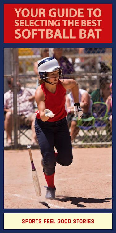 Your guide to selecting the best softball bat.  Softball coaches, softball moms and players.