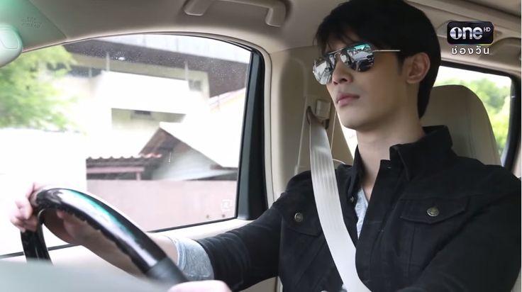 really handsome shofer ตะวันตัดบูรพา | EP.5 FULL HD | 31 ส.ค.58 | ช่อง one