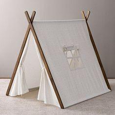 Aprenda a fazer dois modelos de cabanas de índio para as crianças!