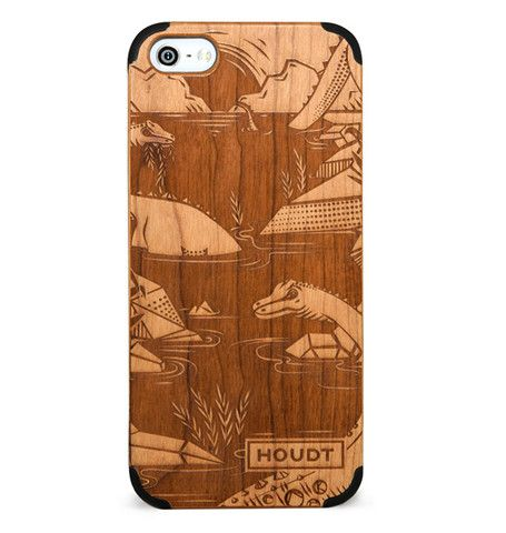 iPhone 5/5s - Limited Edition - Liza-Marie
