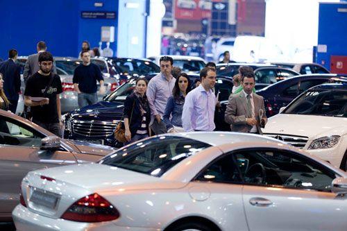 Las ventas de coches usados subieron un 18,2% en los dos primeros meses del año | QuintaMarcha.com