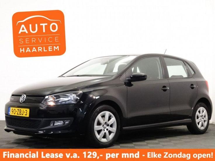 Volkswagen Polo  Description: Volkswagen Polo 1.2 TDI BLUEMOTION HIGHLINE  Price: 147.40  Meer informatie