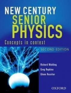 New Century Senior Physics Concepts in Context free download by Richard Walding Greg Rapkins Glenn Rossiter ISBN: 9780195517774 with BooksBob. Fast and free eBooks download.  The post New Century Senior Physics Concepts in Context Free Download appeared first on Booksbob.com.