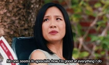 12 'Fresh Off The Boat' Quotes That Show Off Constance Wu's Hilarious Take On Jessica