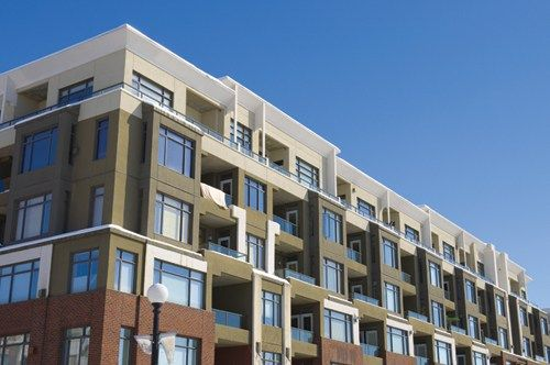 Canadian Condo Foreign Ownership number report from CMHC