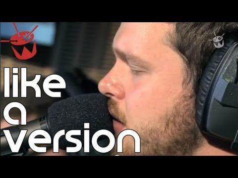 ▶ Alt-J cover Dr Dre/Kylie Minogue 'Slow Dre' for Like A Version - YouTube