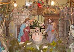 Modelos de nacimientos navideños   Navidad - Decora Ilumina