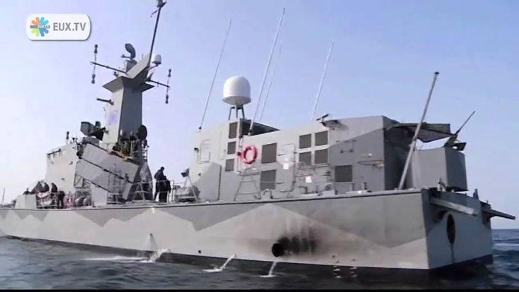 Swedish Navy Starts Anti-Piracy Patrols in Somali Basin