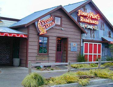 Jimmy Mac's Roadhouse