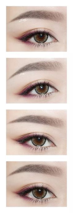 Sexy eye make up #make up #idea