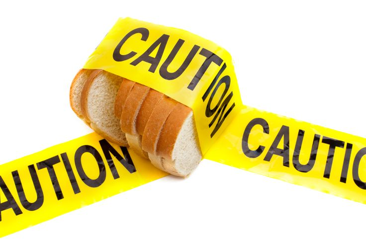 Food Allergies & Intolerance - Why You Need to Know the Difference