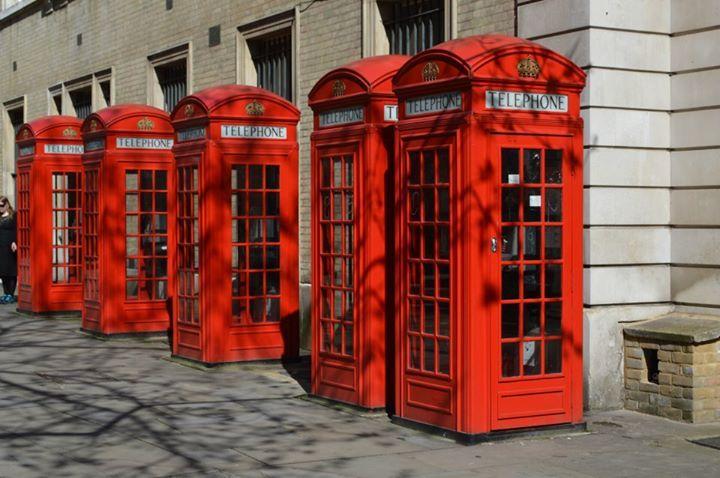 London -13