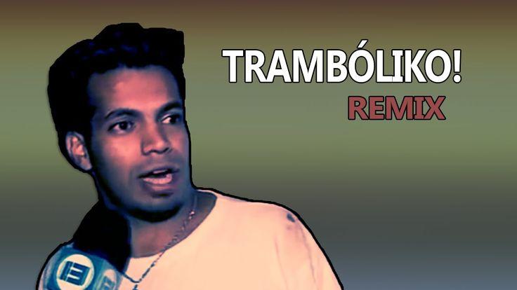 ¡A TODA VELOCIDAD! - Trambóliko remix
