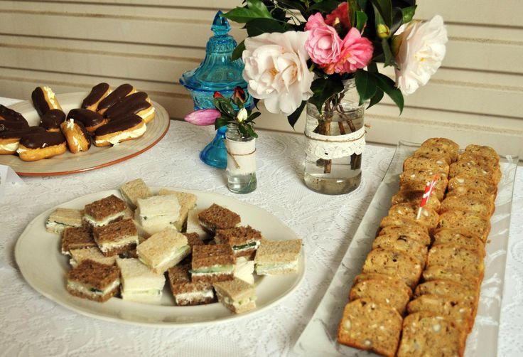 17 Best Images About Finger Foods On Pinterest Olives Celebrations And Hig