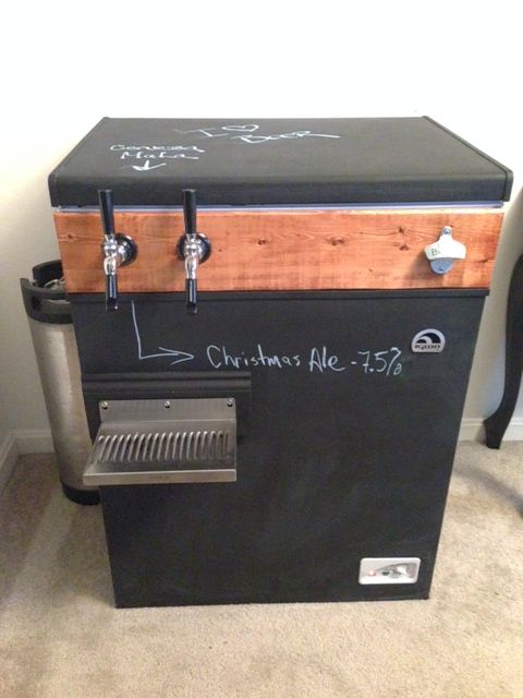 Show us your Kegerator - Page 486 - Home Brew Forums