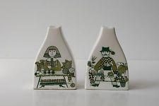 Salt and Pepper shakers - Figgjo Flint Turi Design Market Norway