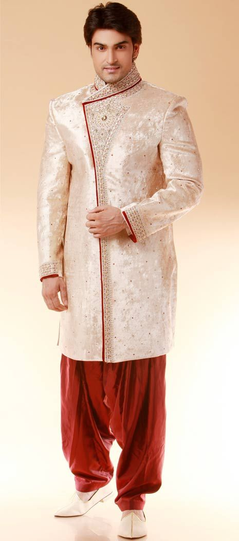 103 best Dress for Indian Grooms images on Pinterest | India ...
