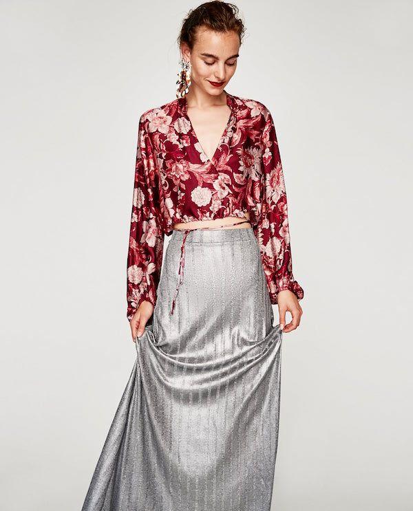 Zara invierno 2020
