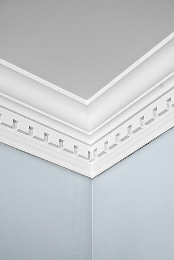 97 best crown moulding mill work wainscoting for Interior trim materials