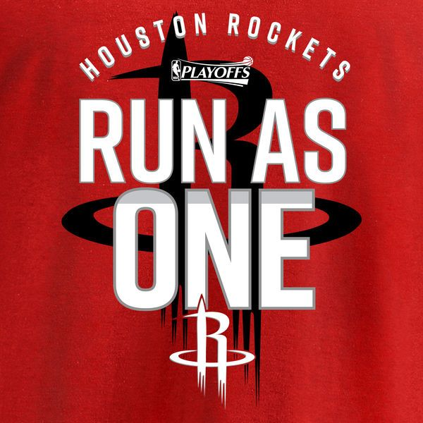 Houston Rockets | Run As One