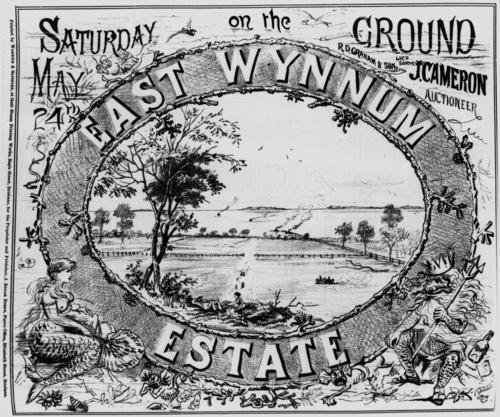 East Wynnum Estate