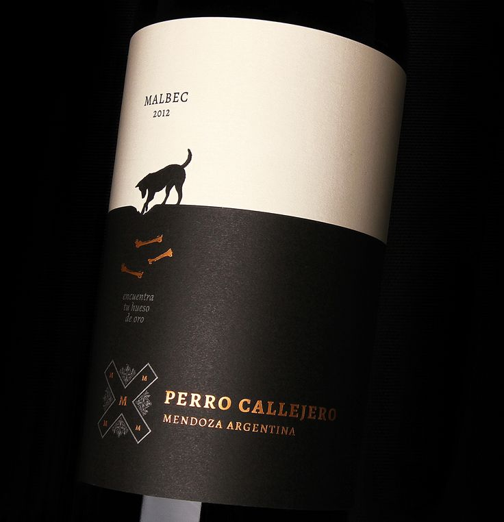 Mosquita Muerta Wines on Behance