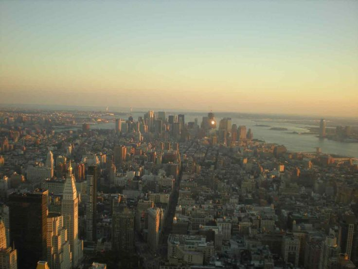 25 best visitare new york in vacanza images on pinterest for Vacanza a manhattan