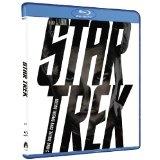 Star Trek (Three-Disc Edition)  [Blu-ray] (Blu-ray)By Chris Pine