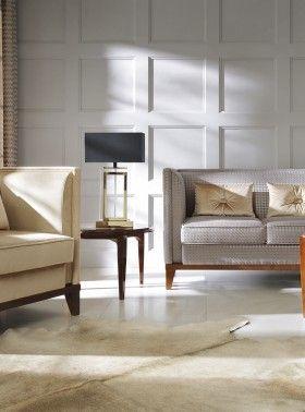 Sofa i fotel Iris