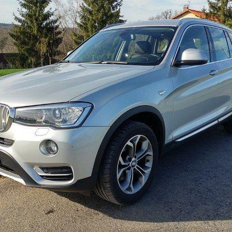 #BMW X3 Xline 2.0 D garantie 6 mois Prix 39 900  VilleSaint-Priest-sous-Aixe 87700  #auto #autofrance24 #avendre http://ift.tt/2G45eVz