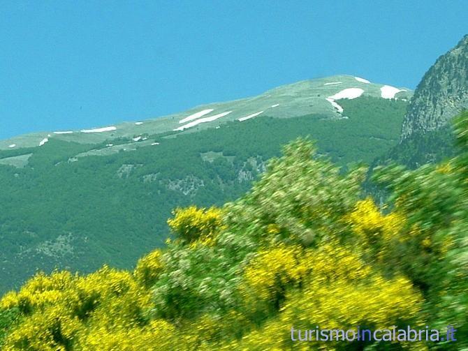 #Parco #Nazionale del #Pollino in #Calabria Natura, escursioni, trekking, panorami mozzafiato.