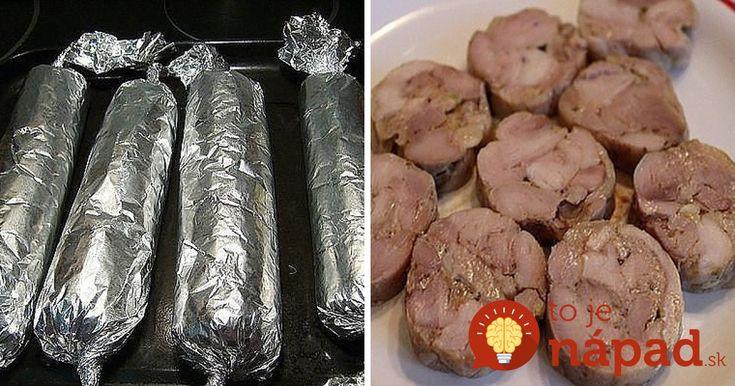 Pripravíte ju rýchlo, vyzerá skvele a chutí ešte lepšie. Môžete ju podávať ako predjedlo, alebo výbornú večera s čerstvým pečivom.