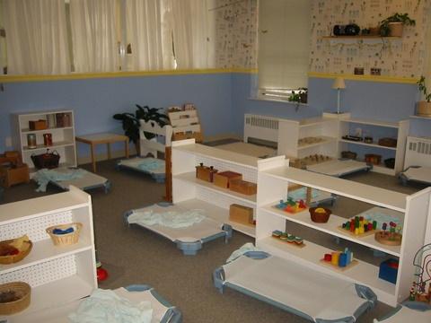 French Montessori School