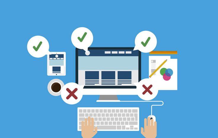 Σε αυτό το άρθρο θα δούμε 7 σημαντικά λάθη στην κατασκευή ιστοσελίδων, τα οποία πρέπει οπωσδήποτε να αποφύγετε!