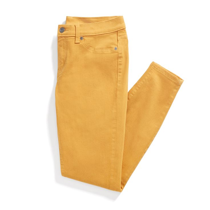 Stitch Fix Fall Color Trends: Mustard