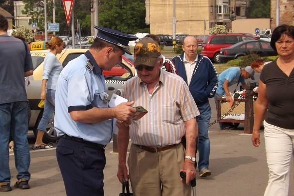Satu Mare - Poliţia Română: Nu-ţi scăpa casa din ochi!