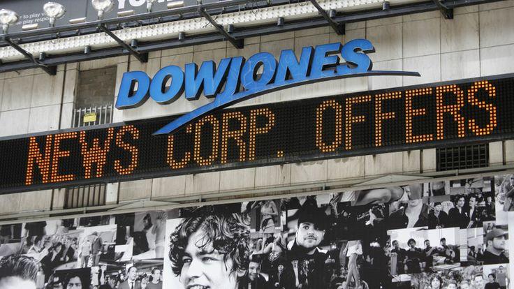 La storia dell'indice più famoso al mondo: Dow Jones Industrial