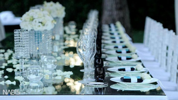 Tyffany Wedding in Rome Le_Bonheur_events_