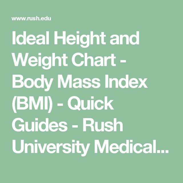 The 25+ best Height to weight chart ideas on Pinterest Weight - ideal weight chart