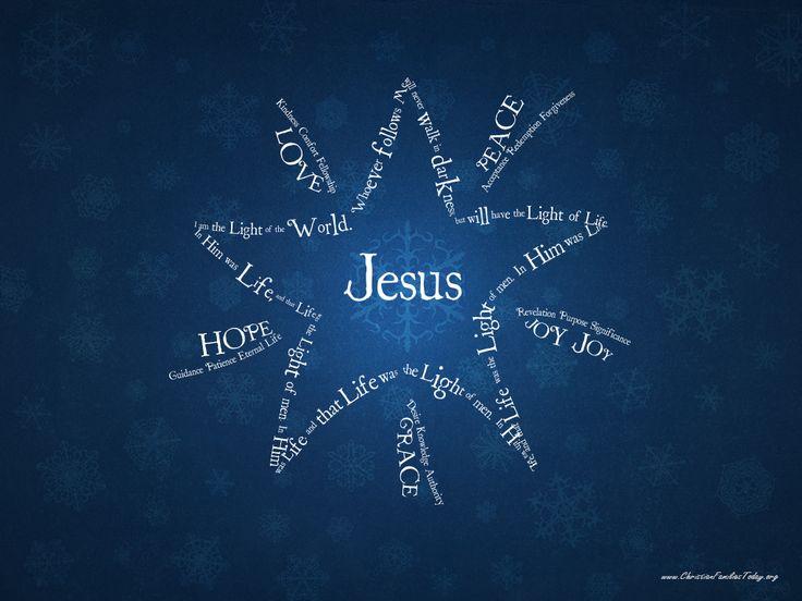 christian christmas desktop wallpaper | Encouragement & Truth On Your Computer