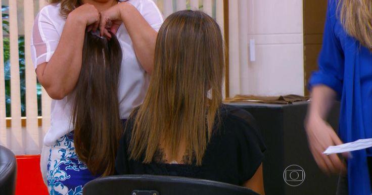 Coceira no couro cabeludo pode ser sinal de que algo está errado