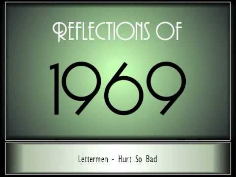 Stroll down memory lane with the music of 1969 - USA.    1. Aquarius, Fifth Dimension  2. Sugar, Sugar, Archies  3. I Can't Get Next To You, Temptations  4. Honky Tonk Women, Rolling Stones  5. Build Me Up Buttercup, Foundations  6. Dizzy, Tommy Roe  7. Hot Fun In The Summertime, Sly and The Family Stone  8. I'll Never Fall In Love Again, Tom Jo...