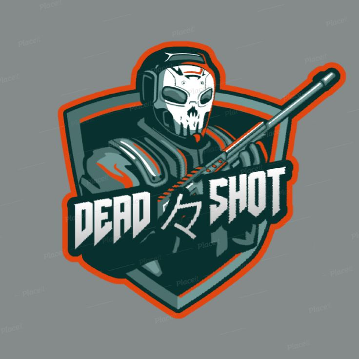 Pin by Anandhu on my | First person shooter games, Logo ...