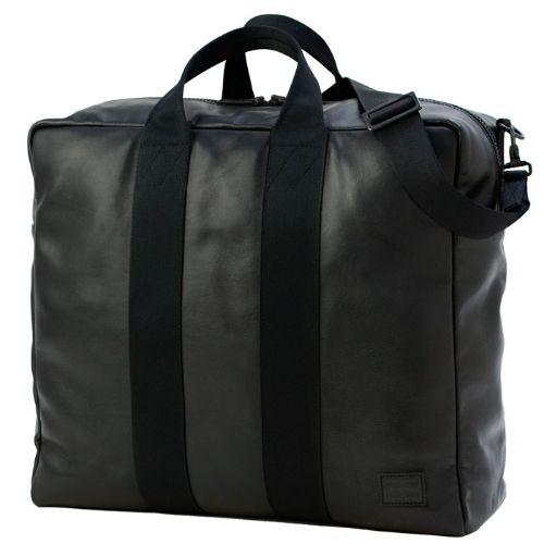 こちらは PORTER BASE 2WAY BOSTON BAG です。吉田カバンホームページでご覧になれます。