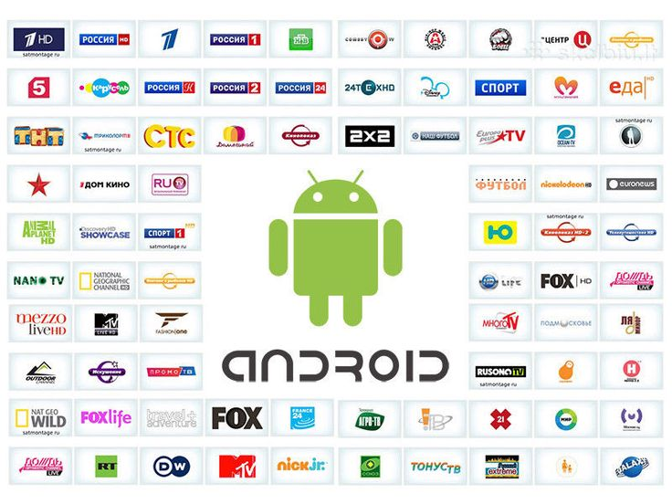 Free Sony/Philips Android Tv Iptv 600+ Channels + Free Movies Online Russian En