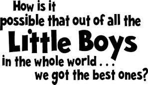 quotes about children in love - Google Search