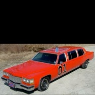 General Lee Limo, if Boss Hogg was a Duke I'm sure he would be riding in this. I met the Boss Hogg actor in the 70's at an Autorama Car show once, wish I still had his autograpgh. RIP Sorrell Booke check out his bio very interesting http://en.wikipedia.org/wiki/Sorrell_Booke