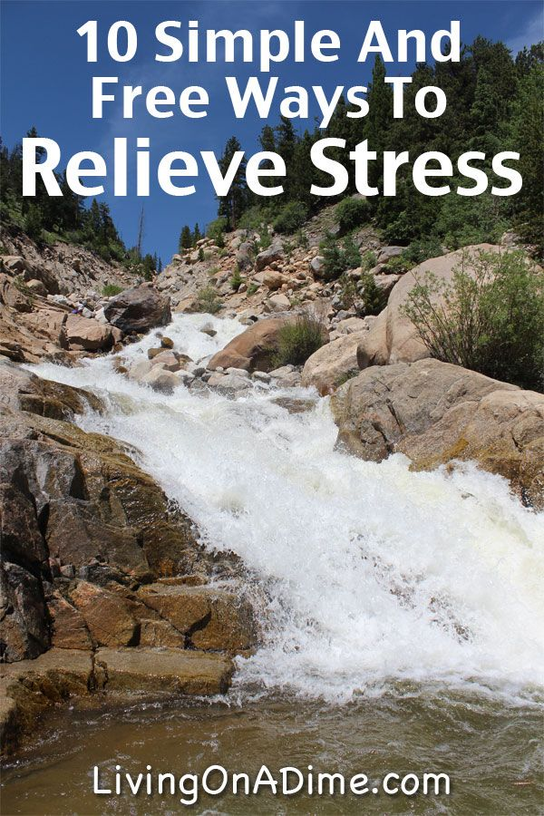 De stress on pinterest stress ways to reduce stress and ways to
